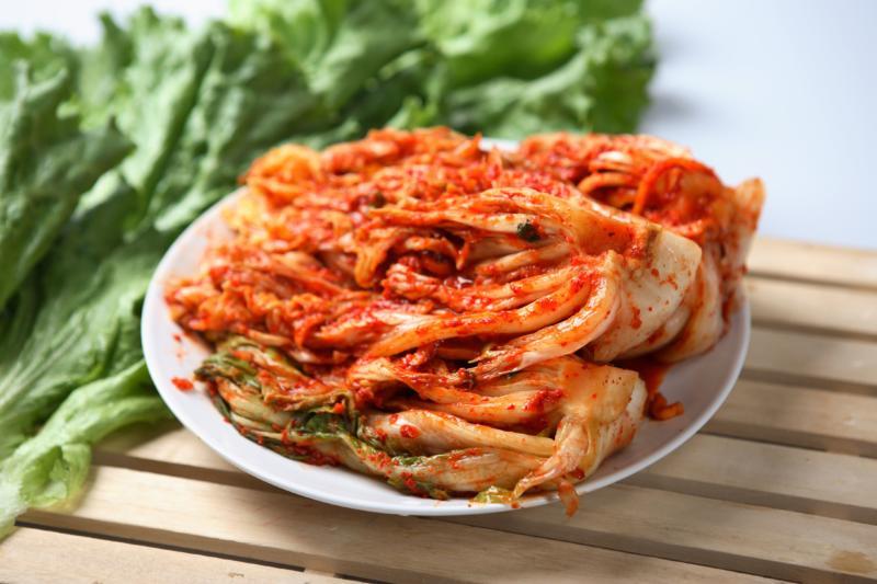 Корейский деликатес