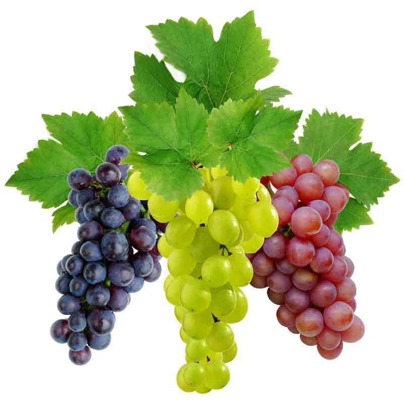 Как сделать варенье из винограда