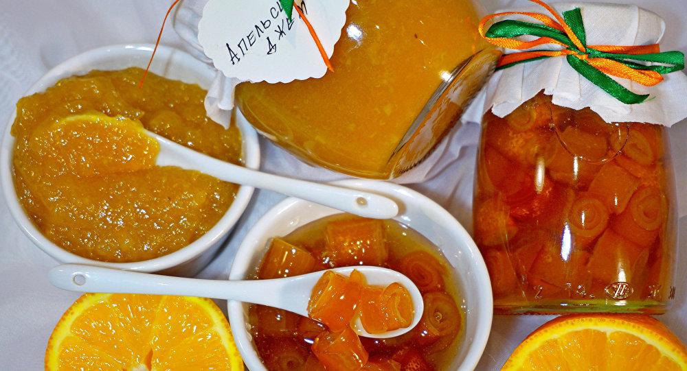 Варенье из апельсинов и апельсиновых корок- рецепт с фото пошагово — Как варить апельсиновое варенье пятиминутку с кожурой, Завитушки