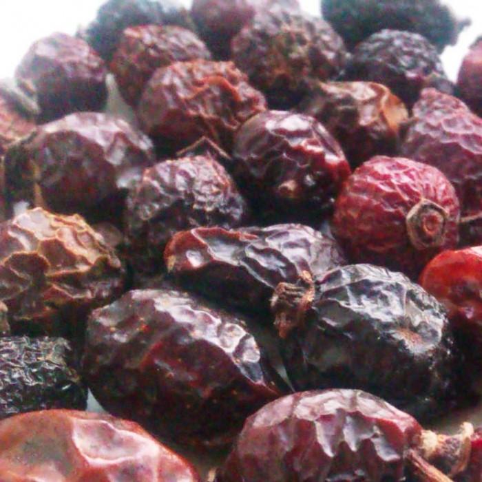 Подсушенная ягода