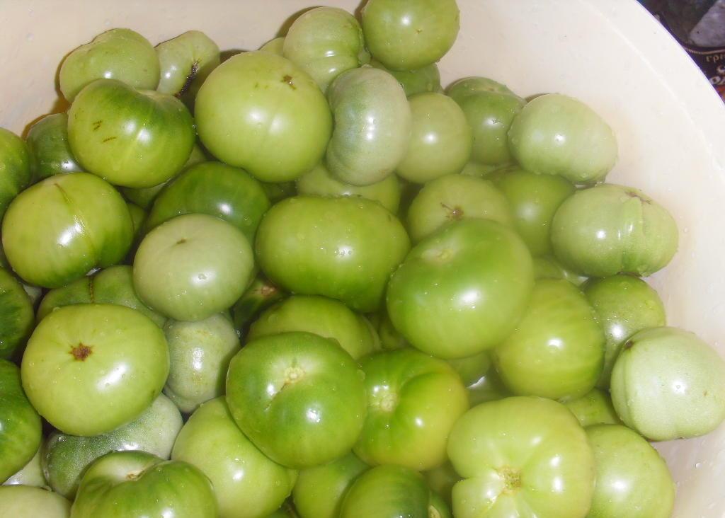 Рецепты зеленых помидор быстрого приготовления на зиму в банках || Что делать с мелкими зелеными помидорами