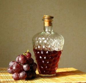 Рецепты уксуса из винограда — pic 6
